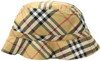Burberry Chandy Aceod Hat Caps