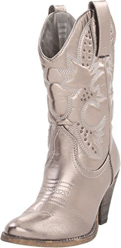 Very Volatile Women's Denver Metallic Boot