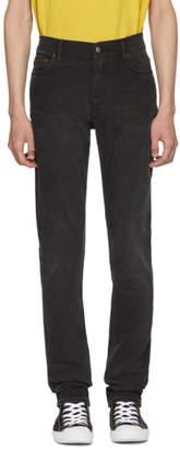 Acne Studios Bla Konst Black North Jeans