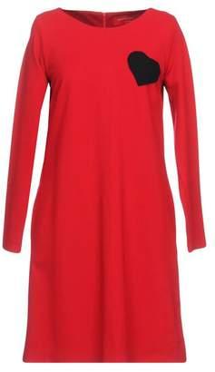 CRISTINA ROCCA Short dress