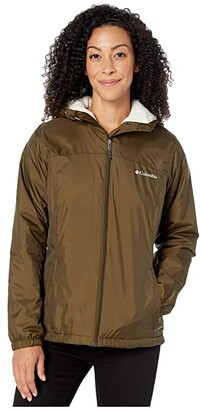 Columbia Switchbacktm Sherpa Lined Jacket