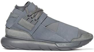 adidas Y3 Qasa High Vista Grey