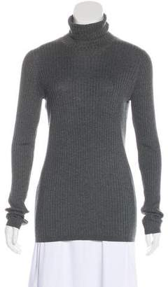 Vince Long Sleeve Turtleneck Top