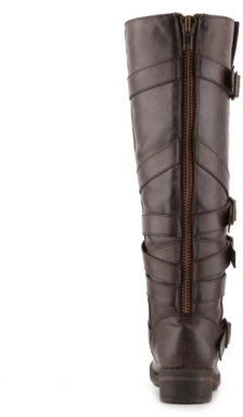 Madden-Girl Lilith Riding Boot