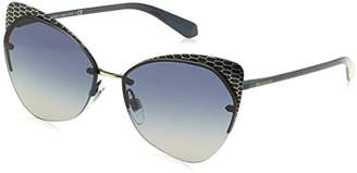 Bulgari Women's 0BV6096 20204L Sunglasses