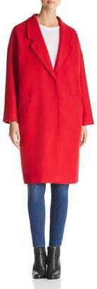 KENDALL + KYLIE Drop Shoulder Coat