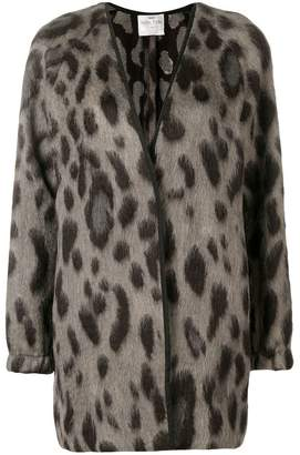 Forte Forte leopard print jacket