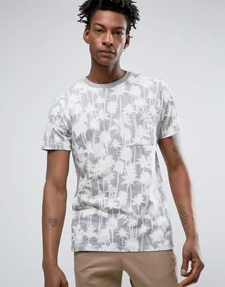 Lee Printed T-Shirt