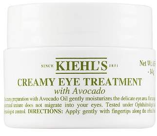 Kiehl's Creamy Eye Treatment with Avocado 0.5 oz.