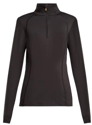 Bogner Madita Half Zip Baselayer Top - Womens - Black