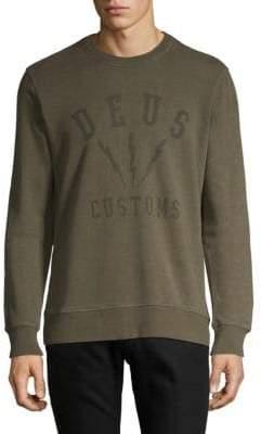 Tempest Crewneck Sweatshirt