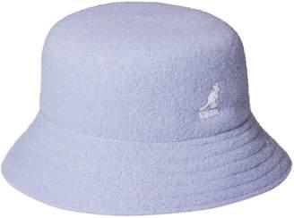 Kangol Men's Wool Lahinch Bucket Hat