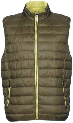 40weft Synthetic Down Jackets