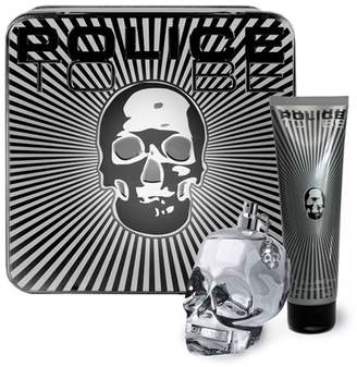 Police To Be Illusionist Giftbox includs EDT 75ml/ Showergel 100ml
