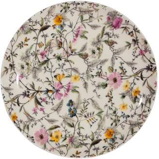 Maxwell & Williams Set of 2 William Kilburn Summer Blossom Plates