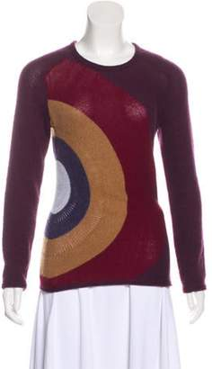 Loro Piana Cashmere Long Sleeve Sweater Cashmere Long Sleeve Sweater