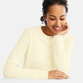 Uniqlo Women's Cashmere Crew Neck Cardigan