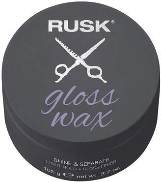 Rusk Gloss Wax - 3.7 oz.