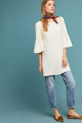Moth Chester Bell-Sleeved Tunic