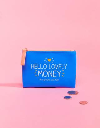 Happy Jackson Hello Lovely Money Purse