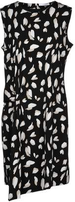 Boss Black Knee-length dresses - Item 34842574OE