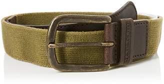Napapijri Men's Pallet Belt,(Manufacturer Size: 3)