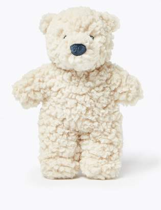 Marks and Spencer Borg Bear Soft Toy