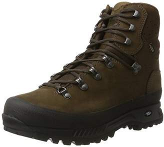 Hanwag Women's Nazcat GTX High Rise Hiking Shoes