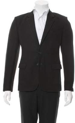 Marc by Marc Jacobs Two-Button Blazer
