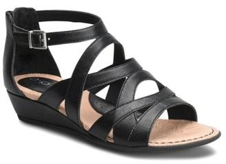b.ø.c. Searing Wedge Sandal