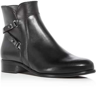 La Canadienne Women's Sharon Waterproof Leather Booties