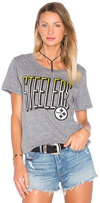 Junk Food Clothing (ジャンクフード) - STEELERS Tシャツ