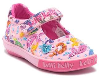 Lelli Kelly Kids Mermaid Dolly Shoe (Toddler, Little Kid, & Big Kid)
