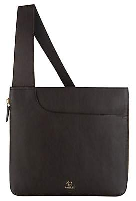 59279a63bb at John Lewis and Partners · Radley Pocket Bag Leather Large Cross Body Bag
