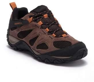 Merrell Yokota 2 Trail Hiking Waterproof Sneaker