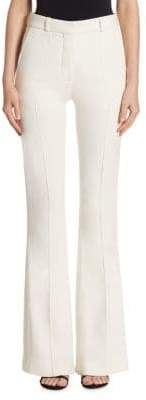 Victoria Beckham Piped Flare Trouser