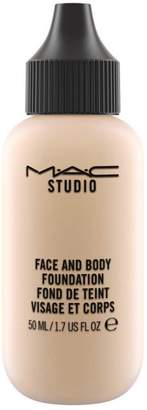 M·A·C Mac Studio Face & Body Foundation