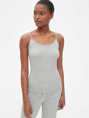 Gap First Layer Essentials Ribbed Cami