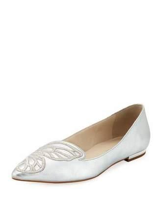 Sophia Webster Bibi Butterfly Ballet Flat