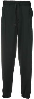 McQ tailored track trousers