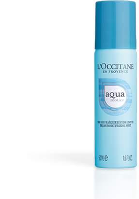 L'Occitane (ロクシタン) - アクアレオティエ ハイドレーションミスト|ロクシタン公式通販