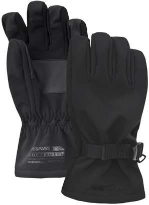 Trespass Adults Unisex Goten Waterproof Softshell Gloves (M/L)