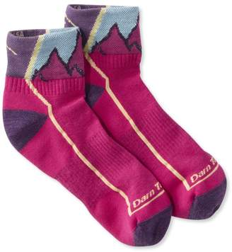 L.L. Bean L.L.Bean Kids' Darn Tough Hiker Junior Socks