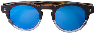 Illesteva Two Tone Leonard 48 sunglasses