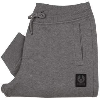 Belstaff Oakington Sweatpants - Grey Melange