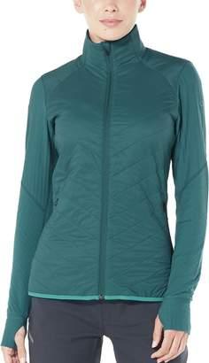 Icebreaker Descender Hybrid Jacket - Women's