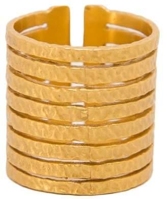 Christina Greene - Deco Wire Ring