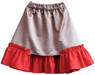 Wolf & Rita Conceicao Frill Skirt