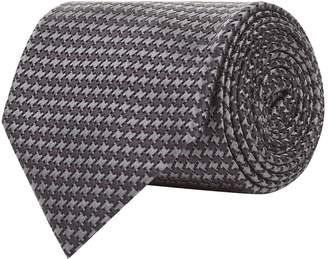 Tom Ford Houndstooth Tie