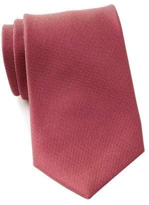 Calvin Klein Modern Oxford Solid Tie